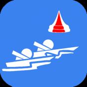 Androidアプリ「ボートレースチャンネル」のアイコン