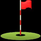 Androidアプリ「ゴルフ★ライフ」のアイコン