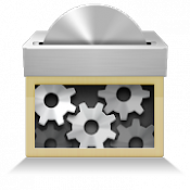 Androidアプリ「BusyBox Pro」のアイコン