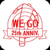 Androidアプリ「WEGO公式アプリ」のアイコン
