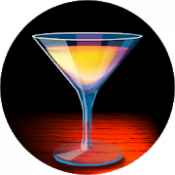 Androidアプリ「DreamCocktail」のアイコン