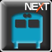 Androidアプリ「乗換案内ウィジェット」のアイコン