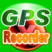 Androidアプリ「GPS Recorder X 日本語版」のアイコン