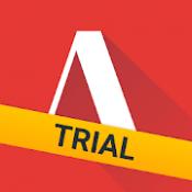 Androidアプリ「ATOK お試し版」のアイコン