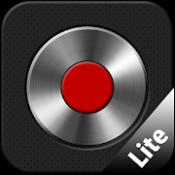 Androidアプリ「PCM録音 Lite」のアイコン