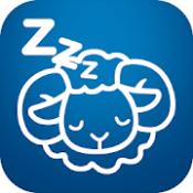Androidアプリ「熟睡アラーム-睡眠サイクルのチェックといびき対策ができる目覚まし時計」のアイコン