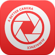 Androidアプリ「A Better Camera」のアイコン