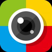 Androidアプリ「オタクカメラ - 写真を漫画風に!」のアイコン