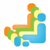 Androidアプリ「軽量マップ」のアイコン