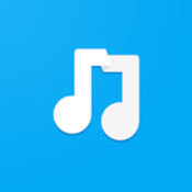 Androidアプリ「Shuttle+ Music Player」のアイコン