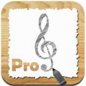 Androidアプリ「Ensemble Composer Pro」のアイコン