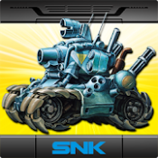 Androidアプリ「METAL SLUG 3」のアイコン
