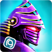 Androidアプリ「Real Steel World Robot Boxing」のアイコン