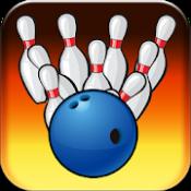 Androidアプリ「3D ボウリング」のアイコン