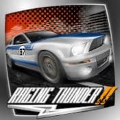 Androidアプリ「Raging Thunder 2」のアイコン