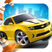 Androidアプリ「Car Town Streets」のアイコン