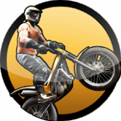 Androidアプリ「Trial Xtreme 2 Racing Sport 3D」のアイコン
