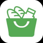 Androidアプリ「シュフモ チラシで節約 主婦向け買い物チラシアプリ」のアイコン