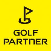 Androidアプリ「GOLF Partner」のアイコン