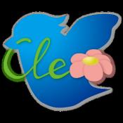 Androidアプリ「twitcle」のアイコン