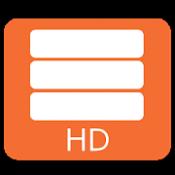 Androidアプリ「LayerPaint HD」のアイコン