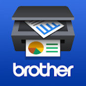 Androidアプリ「Brother iPrint&Scan」のアイコン