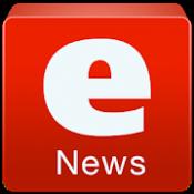 Androidアプリ「ニュース速報が圏外で読める!しかも無料:エキサイトニュース」のアイコン