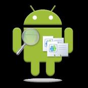 Androidアプリ「画像検索」のアイコン