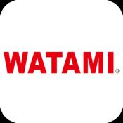Androidアプリ「ワタミグループ公式アプリ」のアイコン