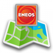 Androidアプリ「ENEOSなび」のアイコン