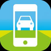 Androidアプリ「smart nAVVi Link」のアイコン