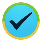Androidアプリ「2Do - Reminders & To-do List」のアイコン
