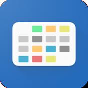 Androidアプリ「DigiCal 日本カレンダースケジュール」のアイコン