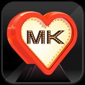 Androidアプリ「MKタクシースマホ配車」のアイコン