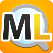 Androidアプリ「MoneyLook(マネールック) for Android」のアイコン