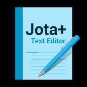 Androidアプリ「Jota+ (Text Editor)」のアイコン
