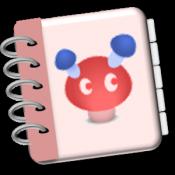 Androidアプリ「マッシュルームパック」のアイコン