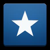 Androidアプリ「ブックマーク一覧」のアイコン