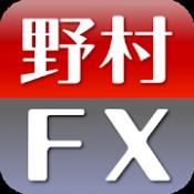 Androidアプリ「野村FX」のアイコン