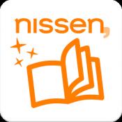 Androidアプリ「ニッセン デジタルカタログー簡単カタログショッピング」のアイコン