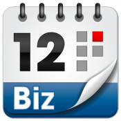Androidアプリ「Business Calendar (カレンダー)」のアイコン