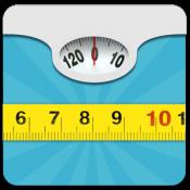 Androidアプリ「理想体重(BMI)」のアイコン