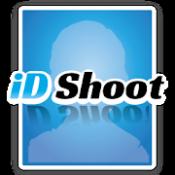 Androidアプリ「iD Shoot - 証明写真」のアイコン
