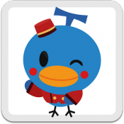 Androidアプリ「ホテル比較・予約/宿泊予約サイトを一括検索 トラベルjp」のアイコン