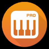 Androidアプリ「ピアノ コンパニオン PRO:ピアノコードと音階の辞書」のアイコン