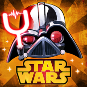Androidアプリ「Angry Birds Star Wars II」のアイコン
