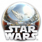 Androidアプリ「Star Wars™ Pinball 7」のアイコン