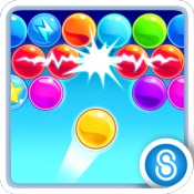 Androidアプリ「バブルマニア™」のアイコン