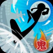 Androidアプリ「鬼蹴り」のアイコン