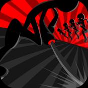 Androidアプリ「孤独な戦い」のアイコン